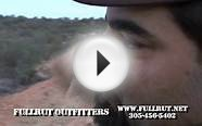 MONSTER MULE DEER HUNT WITH FULLRUT OUTFITTERS IN SONORA