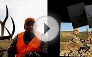 """Monster Muleys"" Mule deer hunts of over 250 plus"