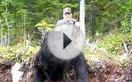 Newfoundland Hunting with Adventure Quest Outfitters