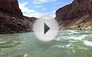Rafting the Grand Canyon - August 2013