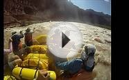 Rafting the Upper Grand Canyon