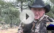 Red Top 2010 Elk Rifle Hunt Clint Brown