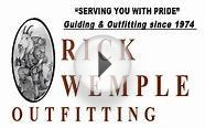 Rick Wemple Outfitting - Montana - Elk Hunting Outfitters