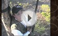 Rifle Black Bear Hunt in Canada - Tamra Lundin - MossBack