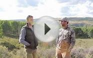 Rifle Elk Hunter Interview - Wayne