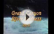 River Madness in Grand Canyon