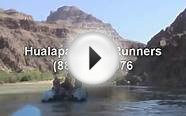 River Tours in the Grand Canyon