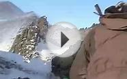 Rocky Mountain Bighorn Sheep Hunting