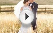 Rocky Mountain Ranch Wedding - blogs de Weddings
