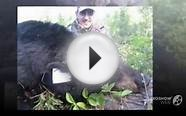 Spring Black Bear Hunts | Hunting Guide and Outfitters