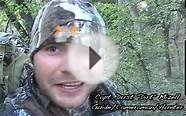 Squirrel with a Bow! Archery Hunting with The Hunting Company