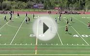 SSHS vs Moffat County Scrimmage Highlights