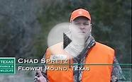 Texas Youth Hunting Program- Texas Parks and Wildlife