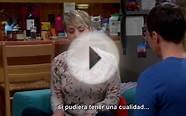 The Big Bang Theory - Penny abilities (season 8/subtitulado)