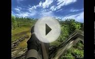 The hunter online game. Mule Deer hunting