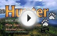 theHunter - Mule Deer Hunting Guide - Best Hunting Tips