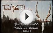 Twisted Horn Outfitters - Washington Mule Deer Hunting Guides