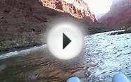 Western River Expeditions 6 day Grand Canyon River Trip