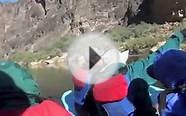 White Water Rafting, Colorado River, Lava Falls Rapid