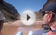 Whitewater rafting in Grand Canyon video 3