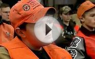 Youth Duck Hunting - Texas Parks and Wildlife [Official]